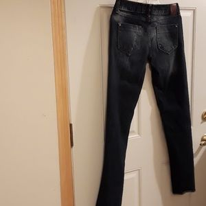 Zara Jeans - Zara Basic Dept. Denim jeans